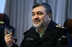 دستگیری چند تروریست داعشی در مرزهای ایران