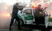 شلیک مرگبار پلیس و مرگ دختر ۲۲ ساله در تهران