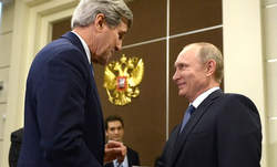 شرط امریکا برای لغو تحریم ها علیه روسیه