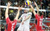 المپیک ژاپن / اسامی بازیکنان اردوی تیم ملی والیبال ایران