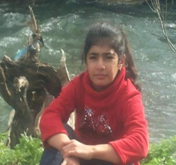 مرگ دختر 12 ساله به خاطر عکس سلفی + عکس