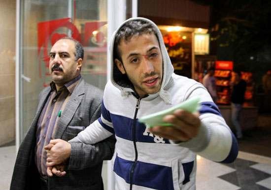 تصاویر دلخراش چهارشنبه سوری  +18