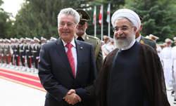 لغو سفر روحانی به اتریش دلیل امنیتی نداشته است