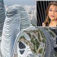 زاها حدید مشهور به علت حمله قلبی درگذشت + عکس