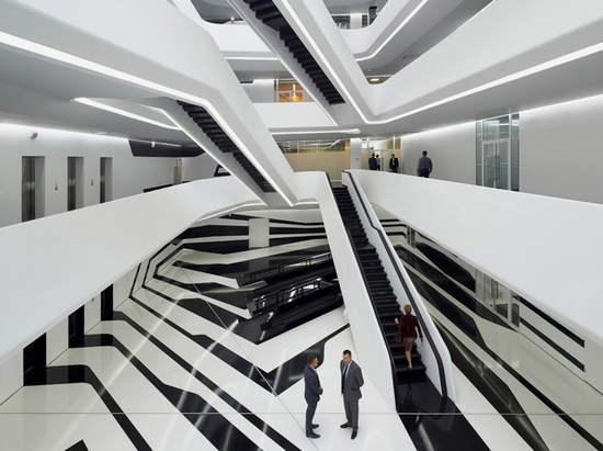 Zaha Hadid معمار مشهور زاها حدید درگذشت