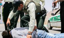 دستگیری باند سارقان در لاهیجان / 12 فقره سرقت