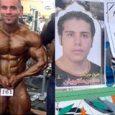 جزئیات قتل محسن مکتوبیان، قهرمان پرورش اندام ایران + عکس
